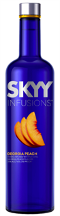 Skyy Vodka Infusions Georgia Peach 1.75l